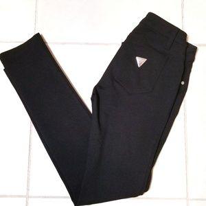 Guess Black Skinny Pants